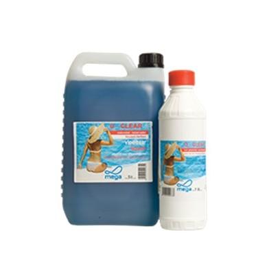 O-clear vlokmiddel vloeibaar - 1 liter - 01